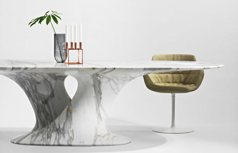 marmol mobiliario puentes-maneras-decoraciones-marmol
