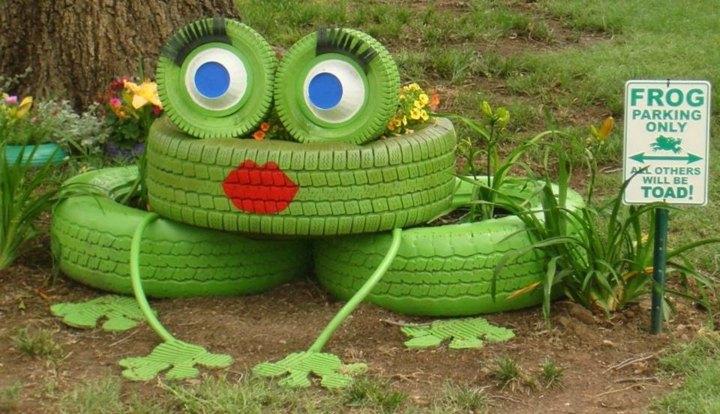 ranas creaciones verde pinturas