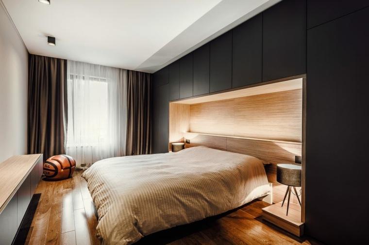 sillones-cuero-casas-modernas