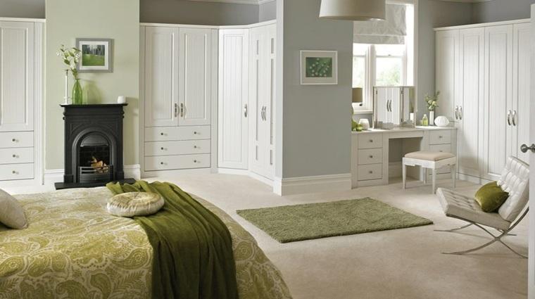 armarios empotrados funcionales y elegantes