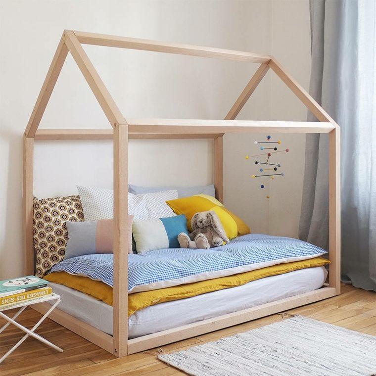 Habitaciones infantiles originales los dise os m s - Diseno habitaciones infantiles ...