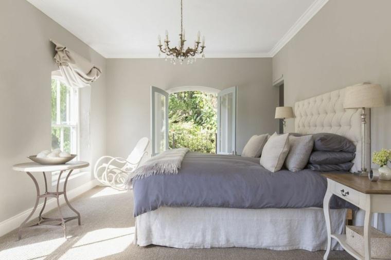 consejos para la orientación de la cama