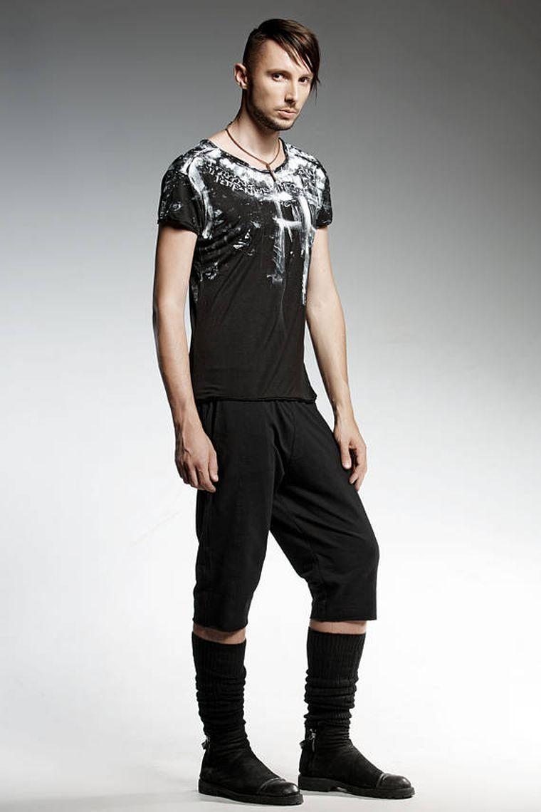 camisa-negra-pendari-moda-hombre