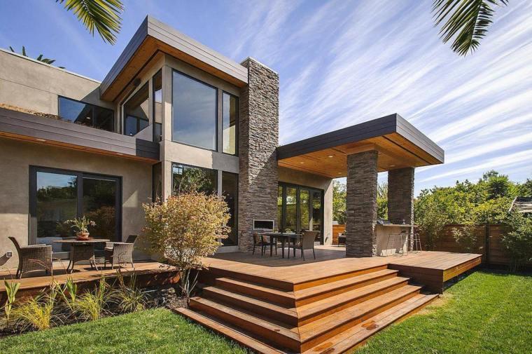 casas-prefabricadas-modulares-elegantes