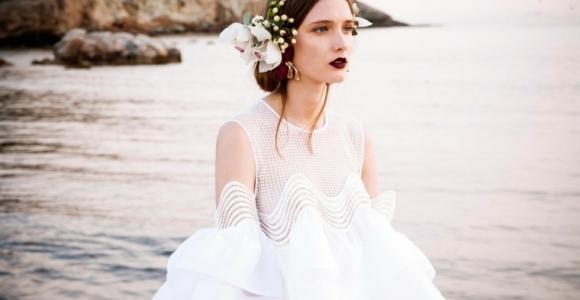 Peinados para bodas - Las tendencias de moda para el 2017