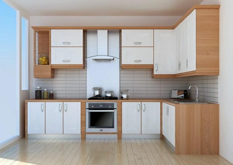 Cocinas baratas trucos sencillos para crear espacios nicos for Cocinas pequenas baratas