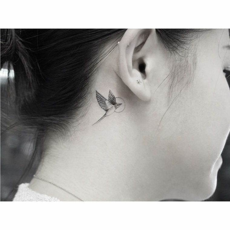 Tatuajes Pequeños Todo Lo Que Debes Saber Antes De Hacerte Uno