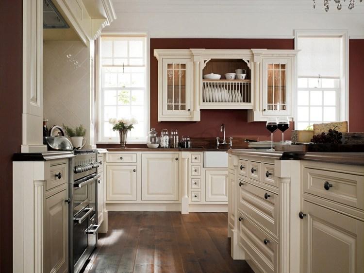 Cocinas baratas trucos sencillos para crear espacios nicos for Cocinas tradicionales