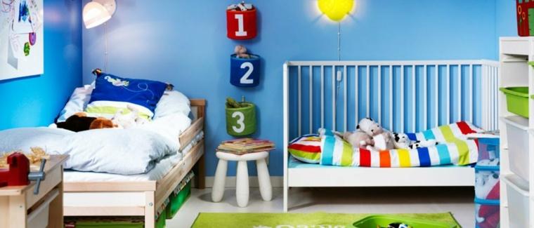cuartos infantiles
