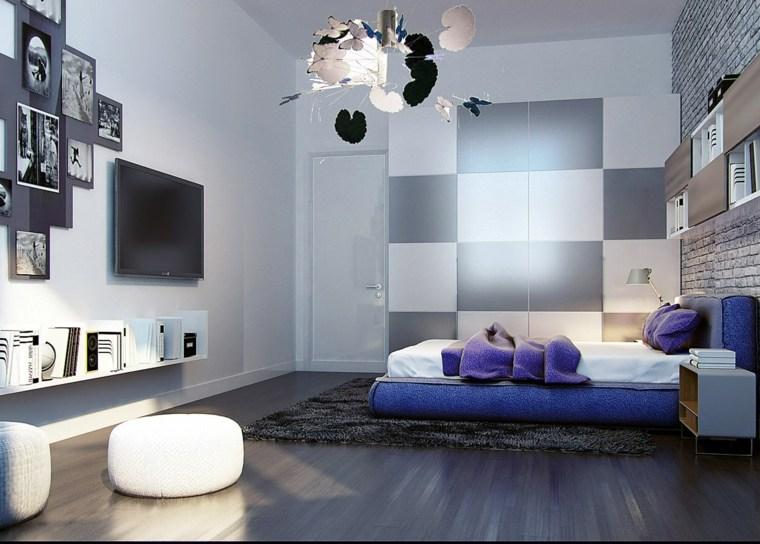 dormitorios-juveniles-decoracion-colores-oscuros