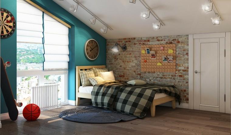 dormitorios-modernos-juveniles-estilo-loft