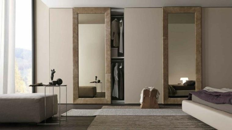 Espejos Feng Shui En Los Interiores Y Sus Principios