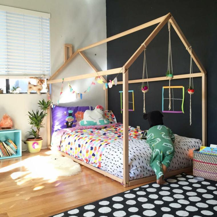 bonitas habitaciones infantiles originales
