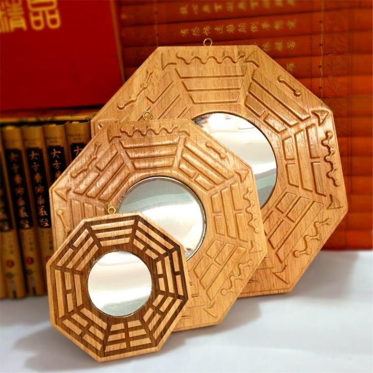 Espejos feng shui en los interiores y sus principios - Los espejos en el feng shui ...