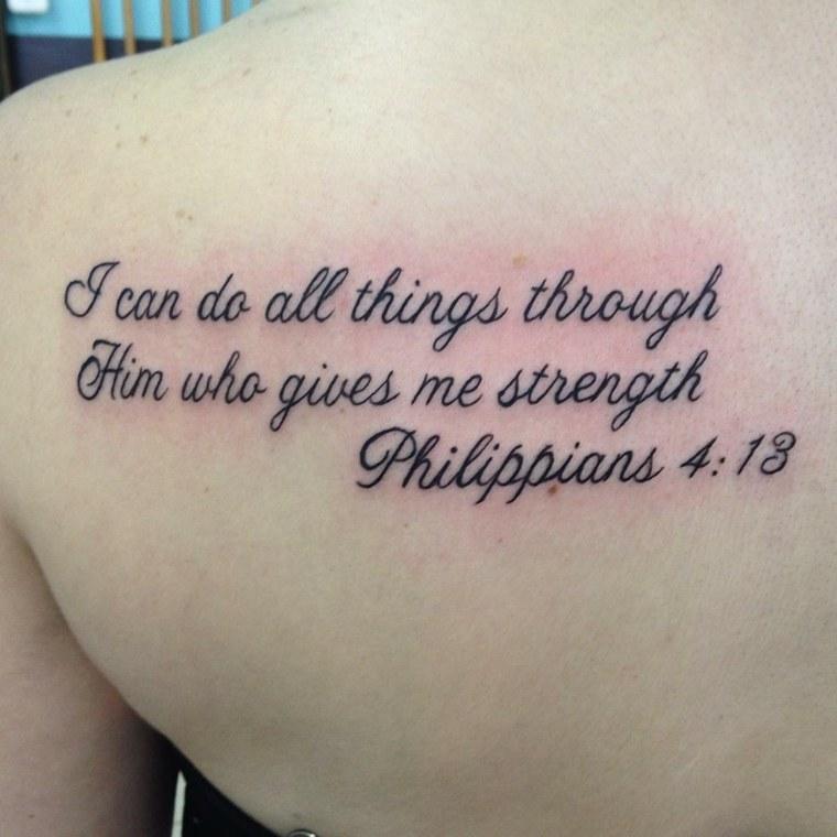 Frases Para Tatuajes Las Opciones Más Populares Y Sus Traducciones