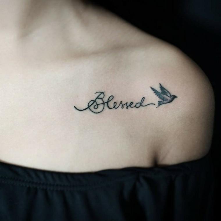 frases para tatuar una forma de decorar el cuerpo con