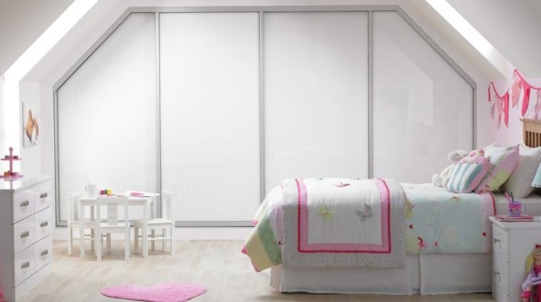 habitaciones infantiles modernas especiales