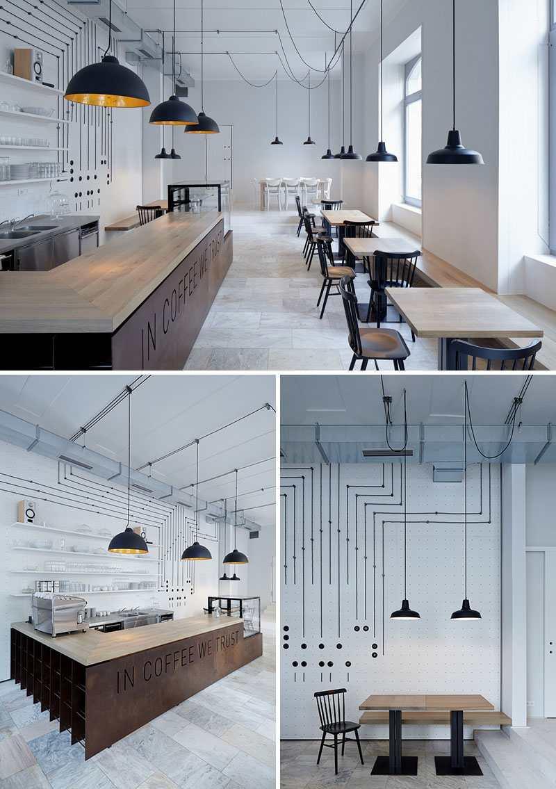ideas creativas para cafes asombrosos