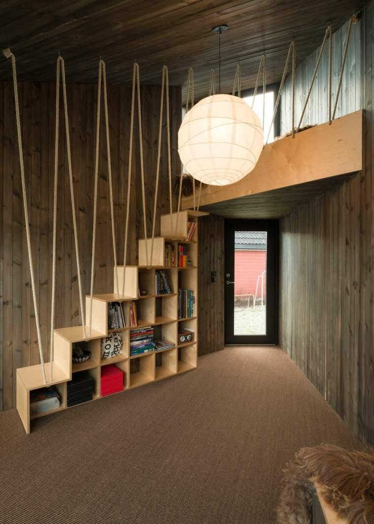diseño de interior moderno