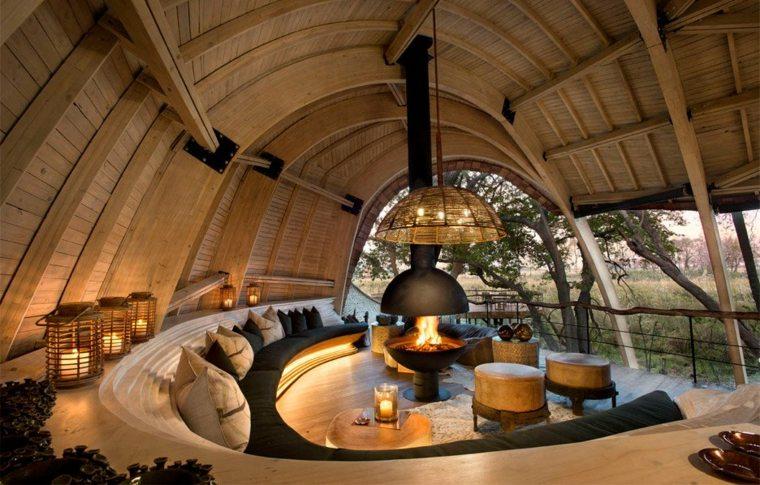 safari con hotel