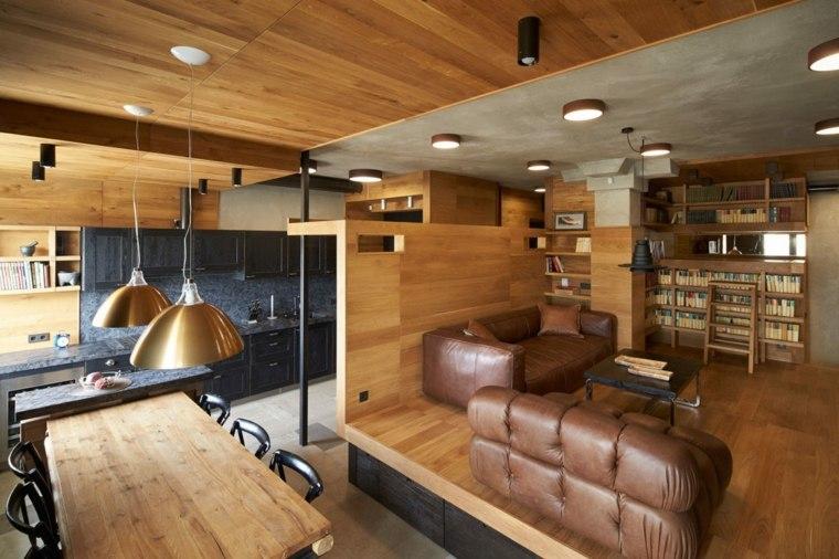 diseño interior con estilo