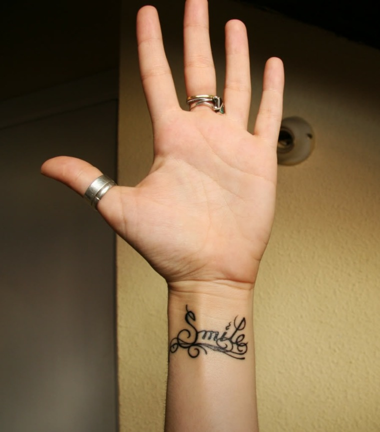 letras para tatuaje