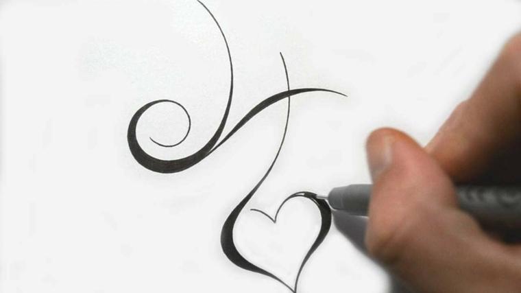 letras para tatuajes modernos hombres