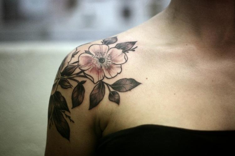 natualeza inspiradores tatuados ambientes