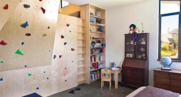 diseños de Habitaciones infantiles originales