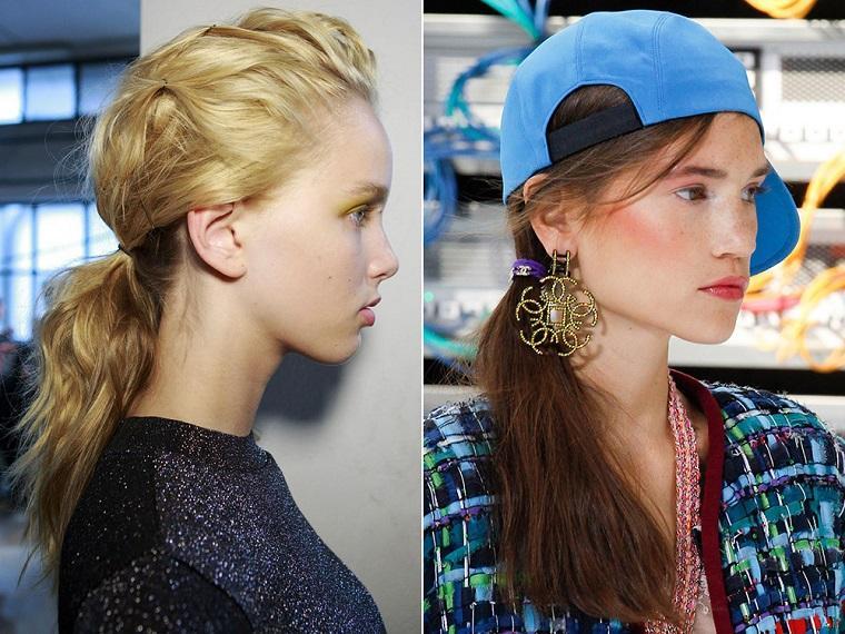 peinados de moda-verano-2017-opciones