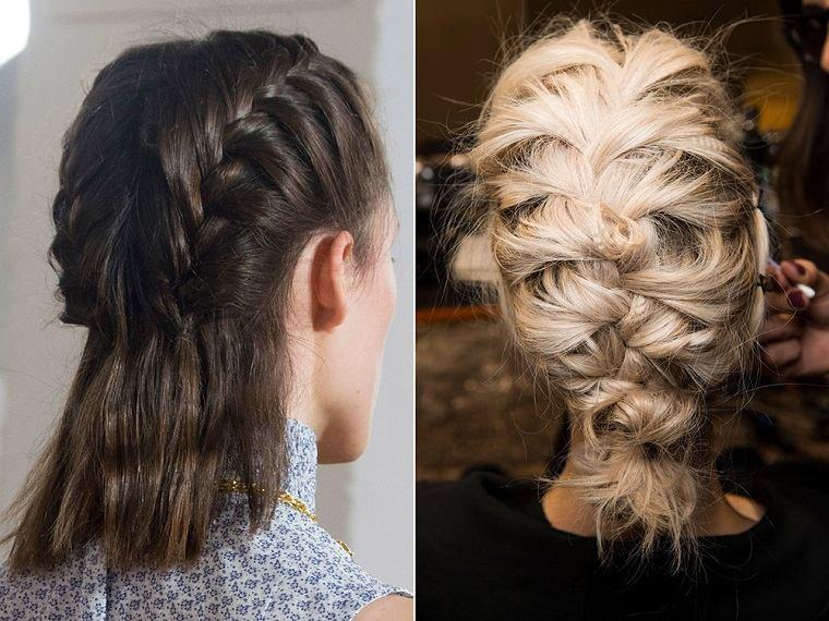 peinados-de-moda-verano-2017-trenzas-ideas