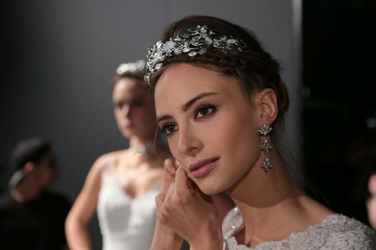 peinados para bodas-moda-novias