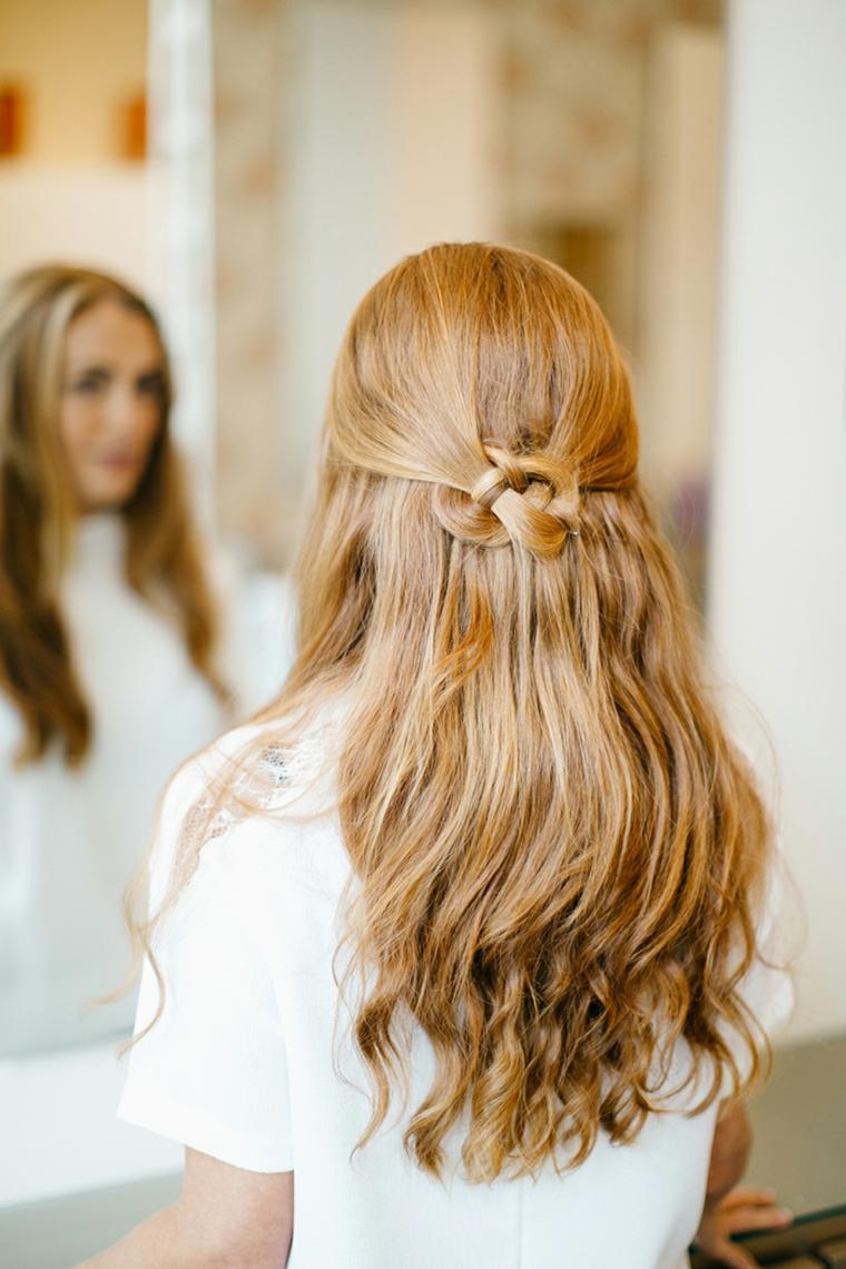 peinados para bodas-simples-elegantes