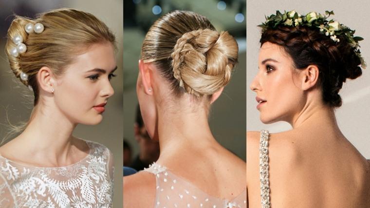 peinados para bodas-tres-opciones