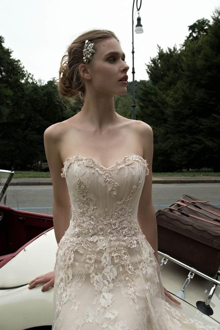 peinados para bodas pelo-recogido-detalle-opciones