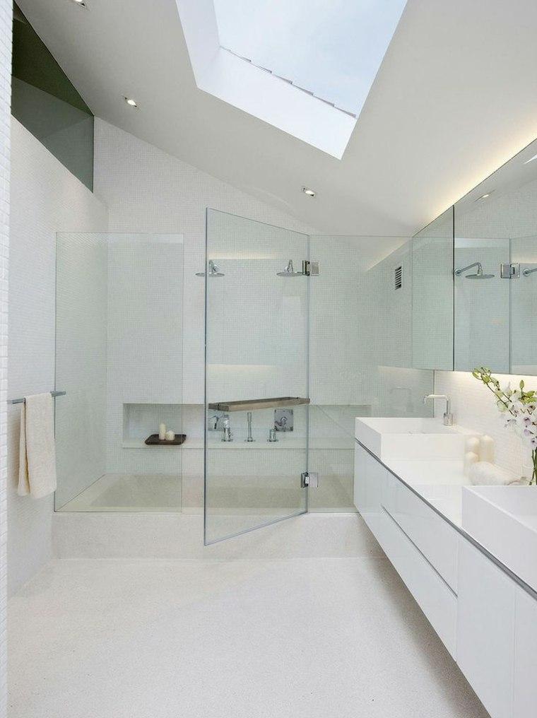 plato de ducha simples soluciones modernas