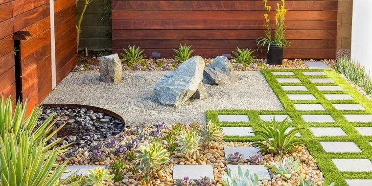 Jardines zen exteriores consejos especializados en for Jardines exteriores