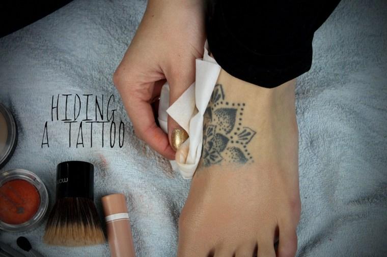 tattoo gemelo