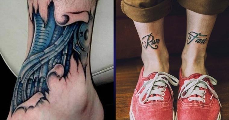 Tatuaje Gemelo Unas Ideas Para Cambiar Nuestra Imagen