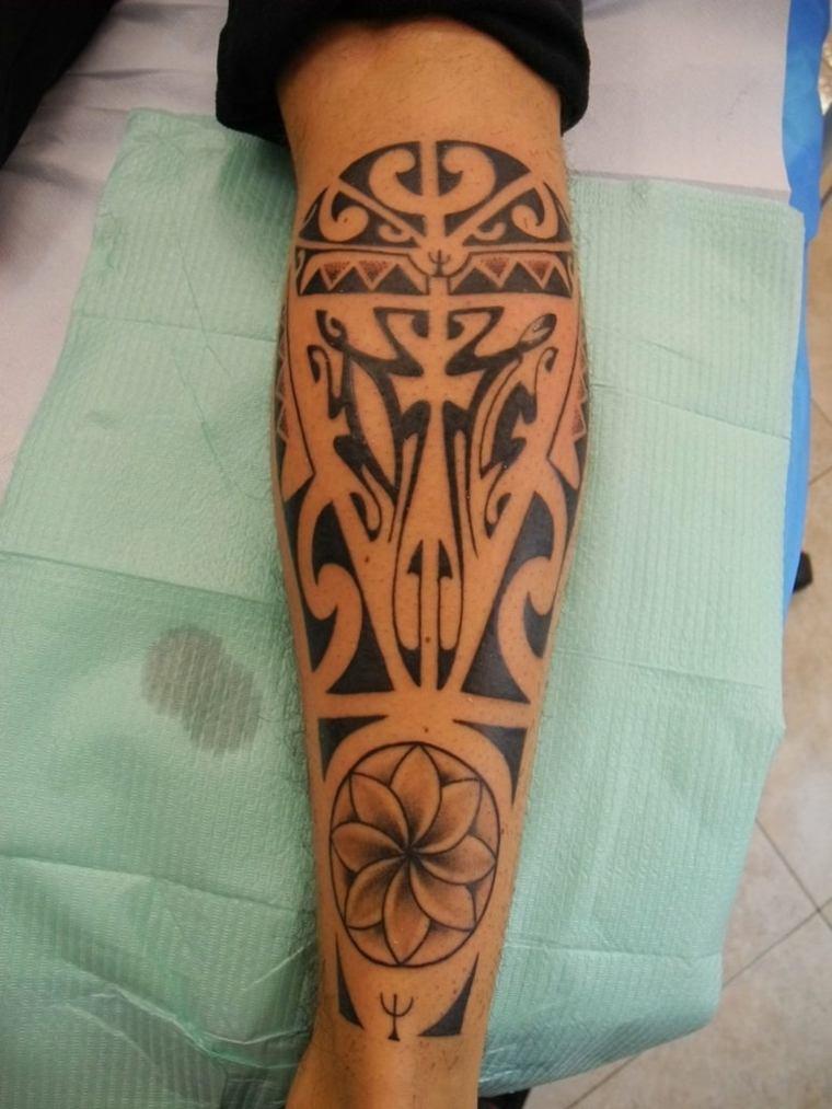 tatuaje gemelo figuras