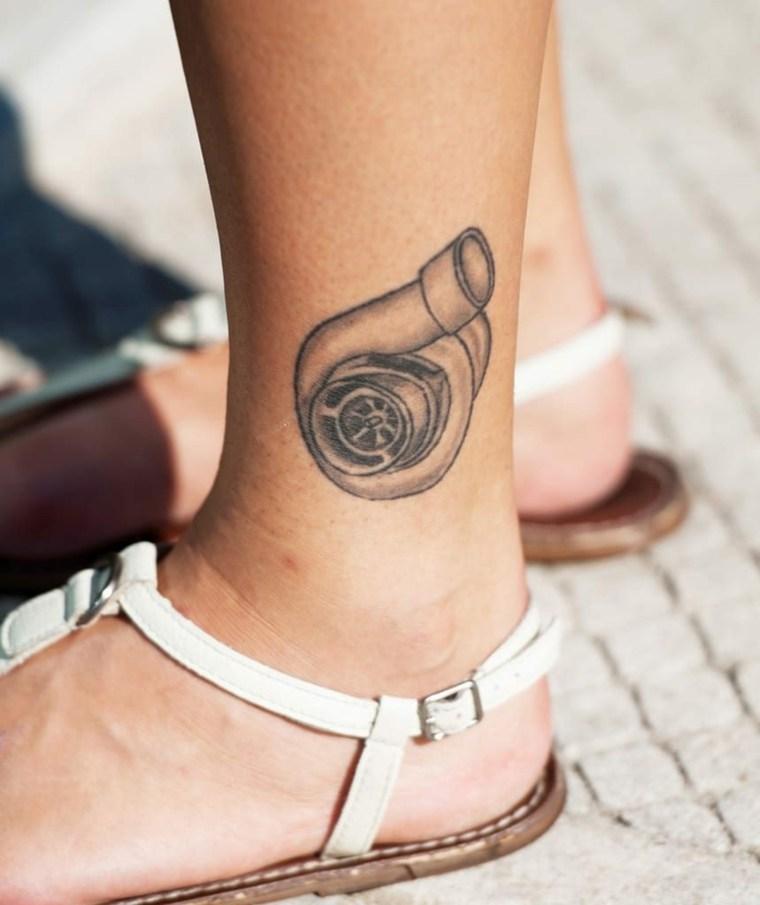 tatuaje gemelo verano