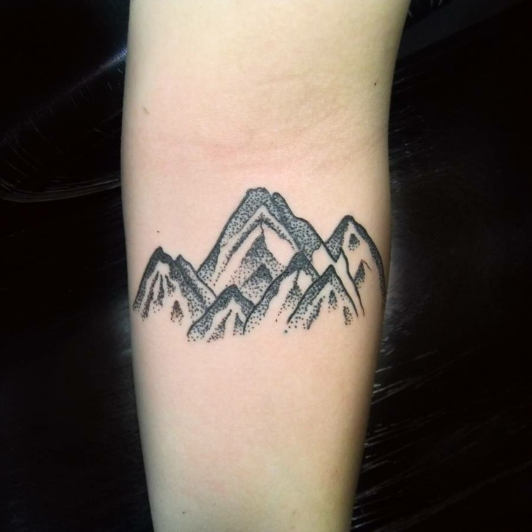 tatuajes brazo modernos
