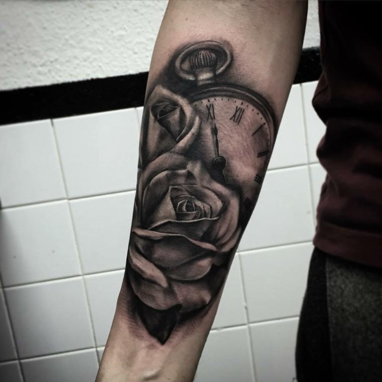 tatuajes de brazos