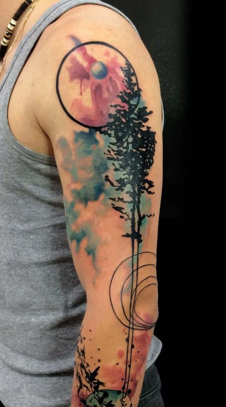 tatuajes diseño elegantes funcionales