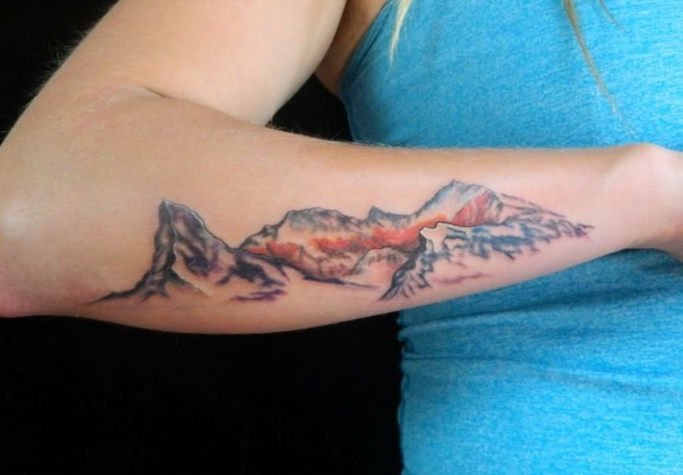 tatuajes en el brazo hombre