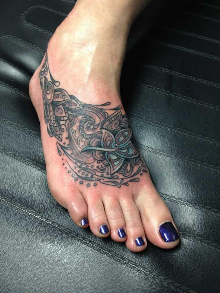 tatuajes en gemelo