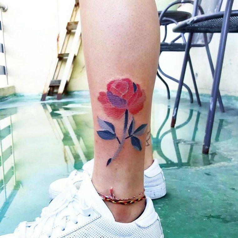 tatuajes originales para mujeres