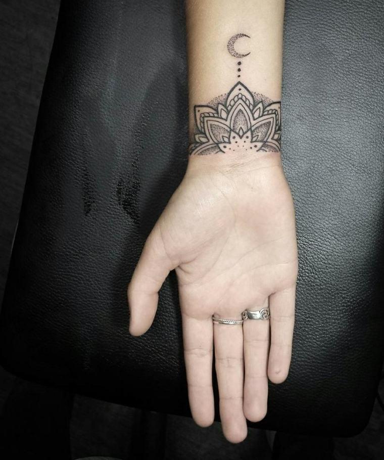 tatuajes para mujeres-disenos-muneca