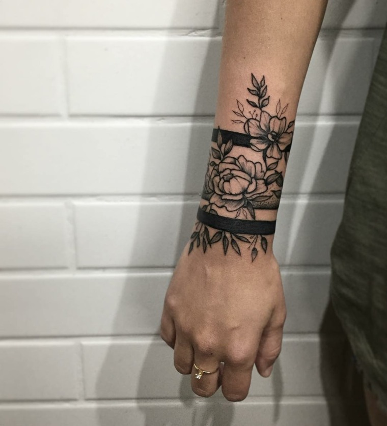 Tatuajes Para Mujeres Ideas Para Las Que Buscan El Mejor Diseno