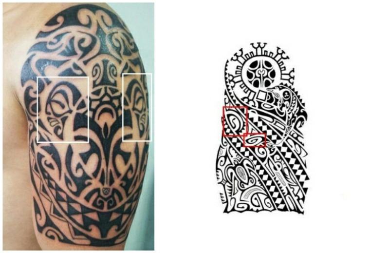 tatuajes polinesios significados